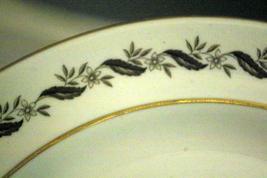 "Royal Worcester 1986 Bernina Round Platter Chop Plate 12"" image 3"