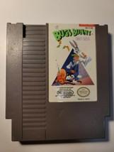 Bugs Bunny's Crazy Castle NES Nintendo Entertainment System 1985 - $10.31