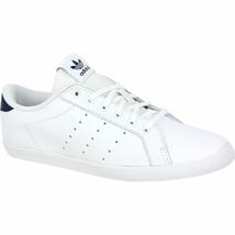 Adidas Originali Miss Stan da Donna Scarpe Ginnastica pelle S32158 - Bia... - $55.10