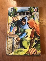"1971-74 ""THE AMBUSH"" ROBIN HOOD ADVENTURES LADYBIRD BOOK (SERIES 549 - 1... - $2.59"