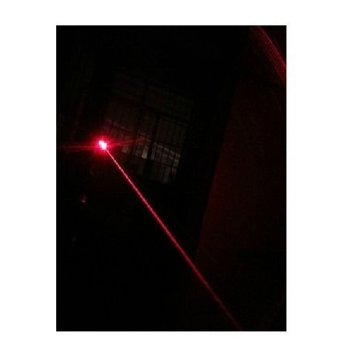 10*30mm 650nm 50mW Dot Red Laser Module Fixed Focus DC 3~5V