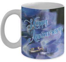 Anniversary Mug \ Happy Anniversary  \ Gift for Anniversary - $13.95