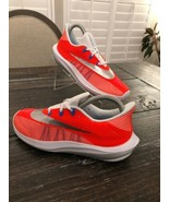 Nike Future Speed GS Orange & Blue Women & Youth Running Gym Shoes AH343... - $99.00