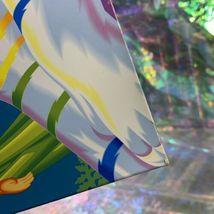 Lisa Frank Pocket Folder   Rainbow White Tiger Excellent Cond 90s Vintage image 8