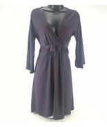 Express Women's Blue Casual Dress Size Medium - $11.87