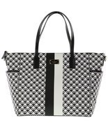 KATE SPADE PENN PLACE ADIARA BLACK DIAPER BAG - €137,90 EUR