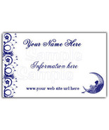 Business Card Designed to suit you BC3A - $10.00