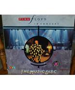 Pink Floyd The Delicate Sound of Thunder [ID6486CB] [1989 NTSC] Laserdis... - $17.69