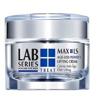 LAB Series MAX LS Age-less POWER V LIFTING Face Cream For Men 1.7oz 50ml... - $74.73