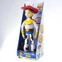 Takara Tomy Toy Story 4 Talking Friends Real Voices 22cm Jessie Action F... - $48.00