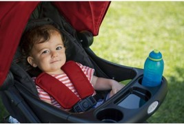 Graco Verb Lightweight Stroller, Click Connect, Chili Red - $150.90