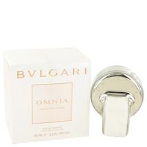 Omnia Crystalline By Bvlgari For Women 2.2 oz EDT Spray - $51.16