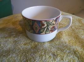 Royal Doulton cup (Cinnibar) 4 available - $5.54