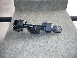 2013 FORD FOCUS IGNITION SWITCH WITH KEY IMMOBILIZER