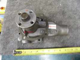 D4TZ-8501-C Ford Water Pump Remanufactured By Arrow 7-4231 image 1