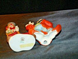 Clown Figurines (Pair ) AA-192054 Vintage image 6