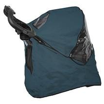 Pet Gear Weather Cover for Happy Trails Pet Stroller, Cobalt Blue - $18.73