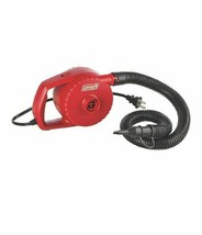 Coleman Quickpump 120V Pump Inflate / Bomba For Airbeds - NEW IN BOX! - $23.36