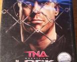 TNA Impact Wrestling Lockdown 2011 DVD WWE WWF ECW NXT Sting RVD Flair BRAND NEW