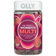 REGULARN-980140787OLLY Women's Multi Vitamin Gummies with Biotin, Blissf... - $29.52