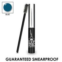 LIP-INK® Eye Lash Tint Waterproof Mascara - Blue - $24.75