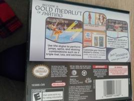 Nintendo DS imagine figure skater image 2