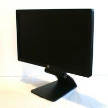 "HP EliteDisplay E201 20"" Widescreen LED Backlit LCD Monitor Good Condition - $54.99"