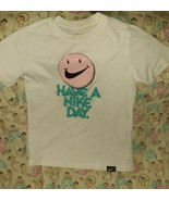 Have a Nike Day Kids T Shirt Sz Small - $26.33