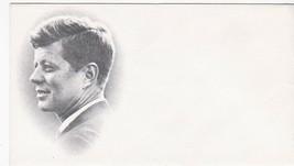 JOHN F KENNEDY VINTAGE UNUSED ENVELOPE  - $2.98