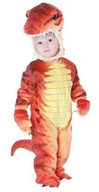 T-Rex Dinosaur Child Costume Size 4-6 NWT by Underwraps™ - $42.03