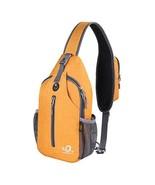 Crossbody Sling Backpack Sling Bag Travel Hiking Chest Bag Daypack - $38.99+