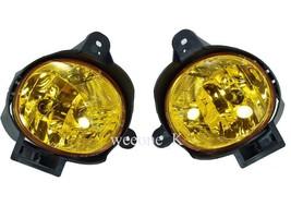 Spot Fog light Lamp Yellow Color For TOYOTA HILUX VIGO CHAMP MK7 2012 20... - $95.35