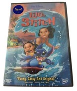 Disney Lilo & Stitch (DVD, 2002) - Brand New in Shrink Wrap! NIP NWT - $39.99