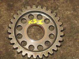 Kick Start Idler Gear 1999 Yamaha YZ400F YZ400 Yz 400 - $11.44