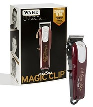 Wahl Professional 5-Star Cord/Cordless Magic Clip #8148 - Great for Barb... - $124.95
