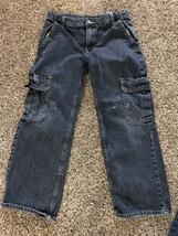 Boys jeans size 12 husky L1K3 N3W - $9.49