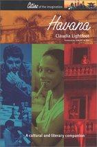 Havana: A Cultural History (Interlink Cultural Histories) [Paperback] Lightfoot, image 1