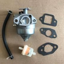 Carburetor Carb For Honda Harmony II HRR2163VXA HRR2163PDA HRR2163TDA La... - $17.55