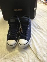 Men's Converse Chuck Taylor All Star High Street Cordura Sneaker Size 12 Nwb - $64.36