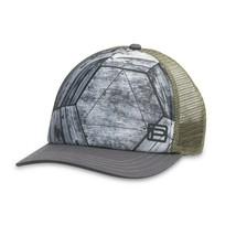 Pistil Designs Men's Dusk Trucker Cap, hat,  One Size, Adjustable - $28.00