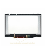 """For HP Pavilion X360 14M-CD0003DX 14"""" FHD LED LCD Display Touch Screen A... - $145.00"""