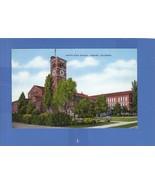SOUTH HIGH SCHOOL DENVER COLORADO ELMER C CLARK E.C. KROPP  POSTCARD - $7.43