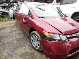 Driver Front Window Regulator Sedan Excluding Dx Fits 06-11 CIVIC 478512 - $72.27