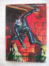 1993 Skybox Marvel Masterpieces Trading Card # 25 Morbius - $0.95