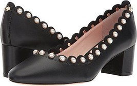 Kate Spade New York Maeve Pump Black Shoes Mult Sz - $148.50+