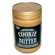 Speculoos Cookie Butter 14.1 Oz Jar - $13.39