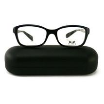 Oakley Junket Blue Tortoise Eyeglasses OX1087-06 Demo Lens 52 15 138 - $79.80