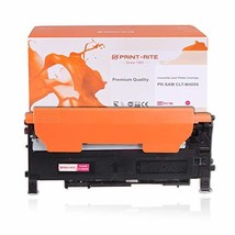 PRINT-RITE Toner Cartridge for Samsung CLT-M409S Magenta 1000 Page Yield - $30.20