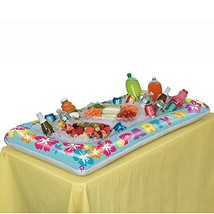 Summer Party Inflatable Buffet Cooler - $23.14