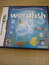 Nintendo DS wordfish image 1